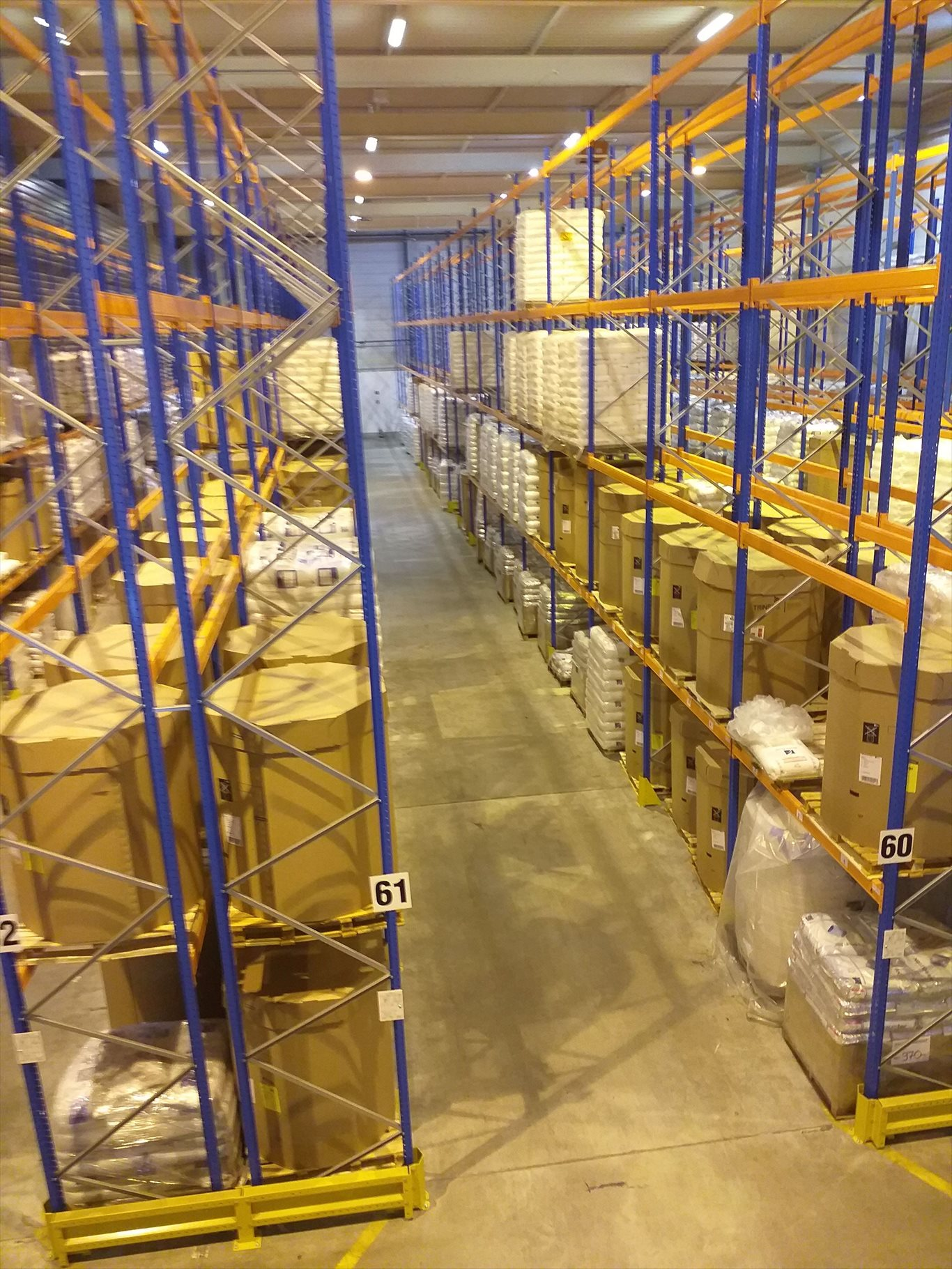 Lokal użytkowy na wynajem Łódź, Bałuty  3100m2 Foto 2