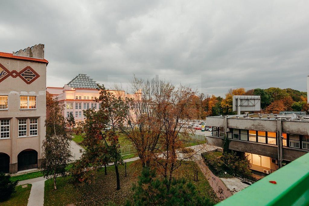 Mieszkanie trzypokojowe na wynajem Warszawa, Mokotów, Stefana Batorego  48m2 Foto 13