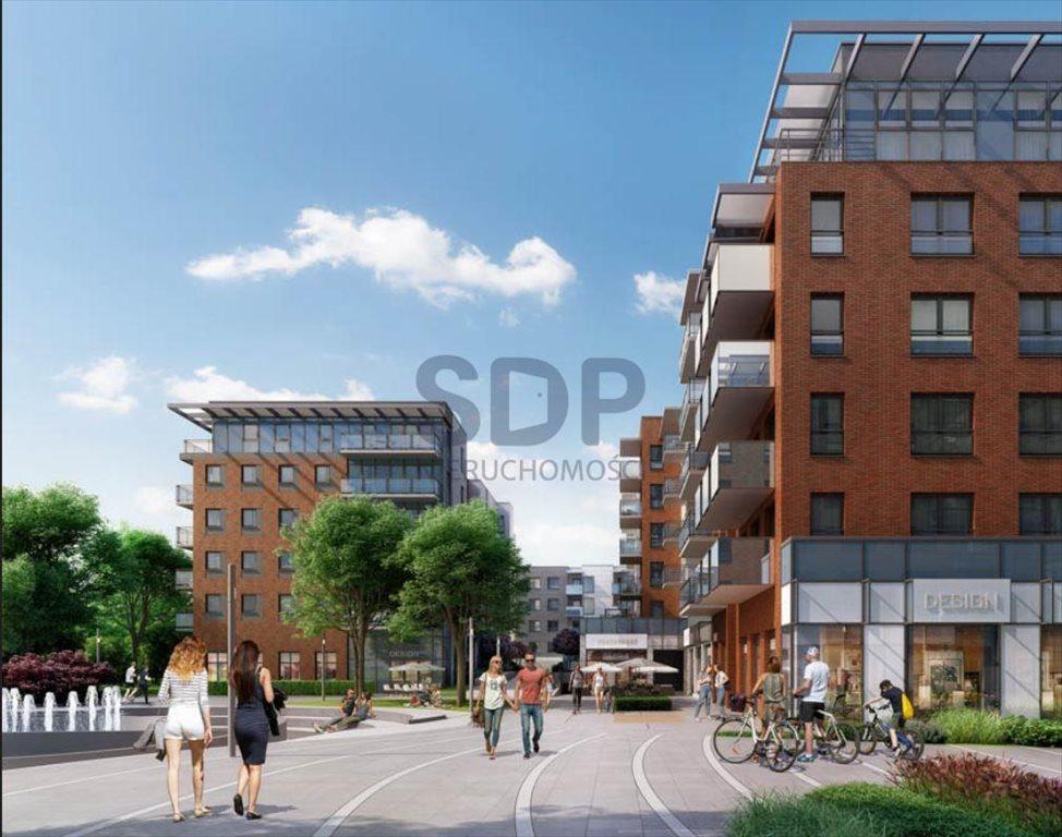 Mieszkanie dwupokojowe na sprzedaż Wrocław, Psie Pole, Swojczyce, Bacciarellego  34m2 Foto 1