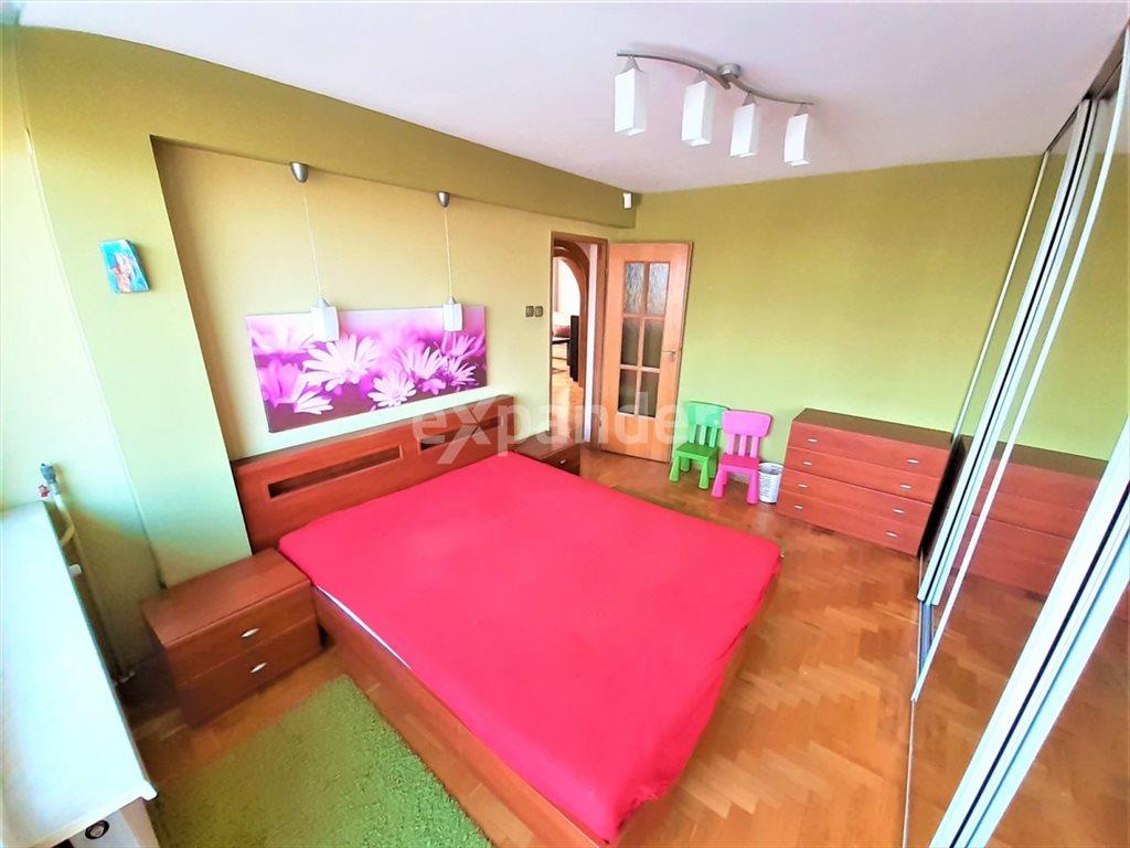 Mieszkanie trzypokojowe na sprzedaż Częstochowa  82m2 Foto 9
