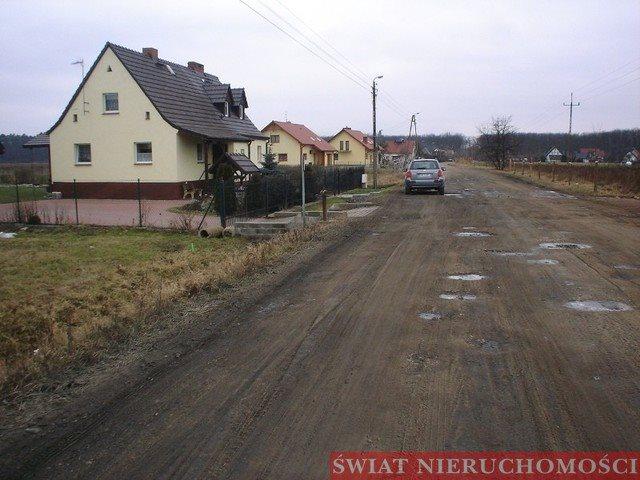 Działka budowlana na sprzedaż Kotowice  2000m2 Foto 3