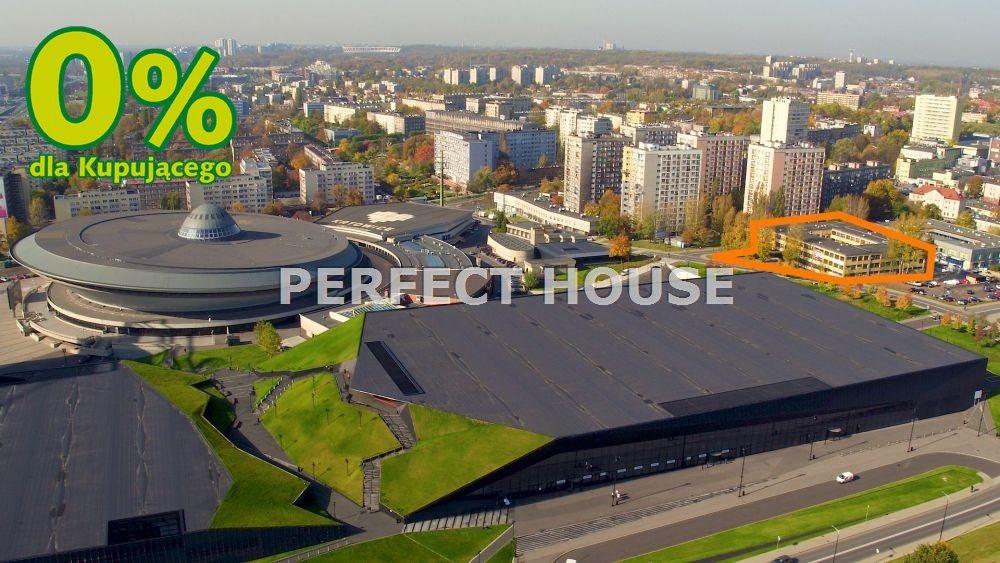 Lokal użytkowy na sprzedaż Katowice  4986m2 Foto 4