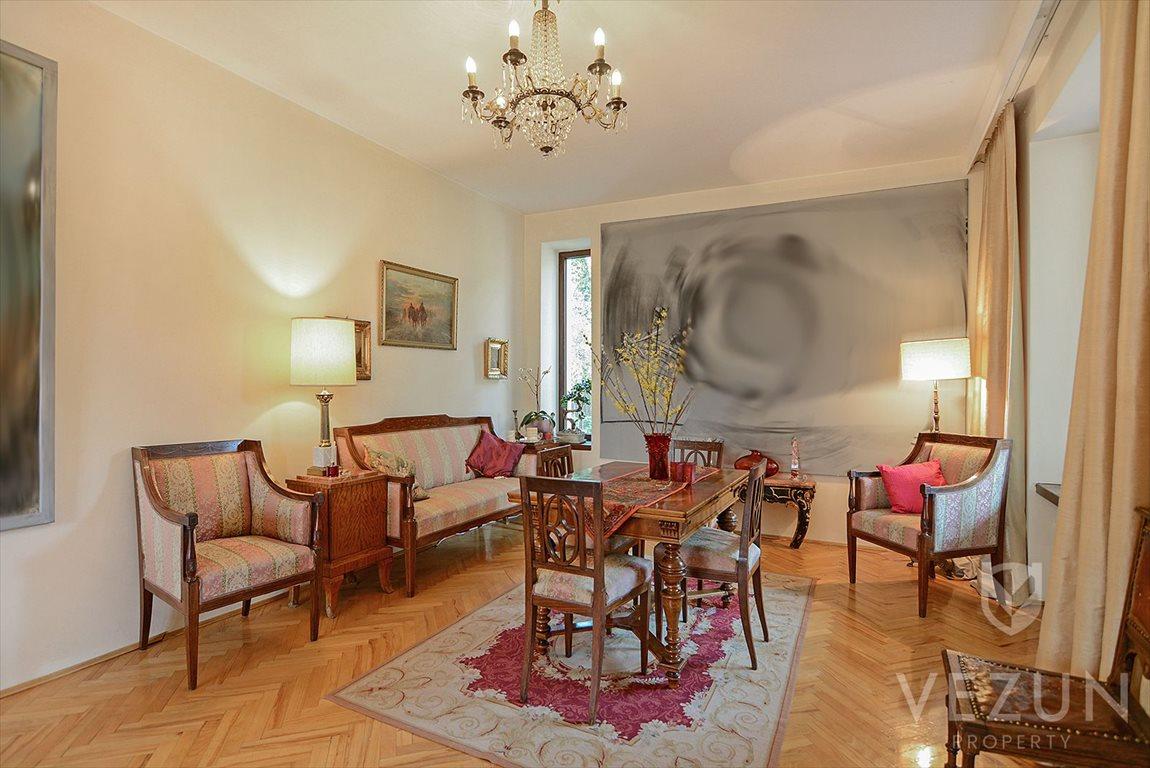 Dom na sprzedaż Warszawa, Mokotów, Sadyba dom 332 mkw 6 pokoi, KLIMATYCZNY  332m2 Foto 1