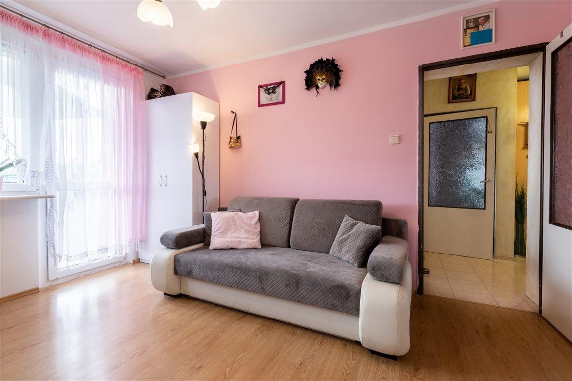 Mieszkanie trzypokojowe na sprzedaż Luboń, Żabikowska  56m2 Foto 6