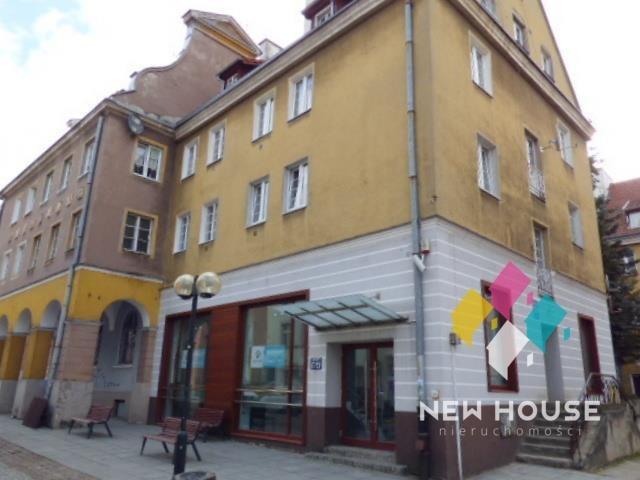 Lokal użytkowy na wynajem Olsztyn, Stare Miasto  160m2 Foto 2