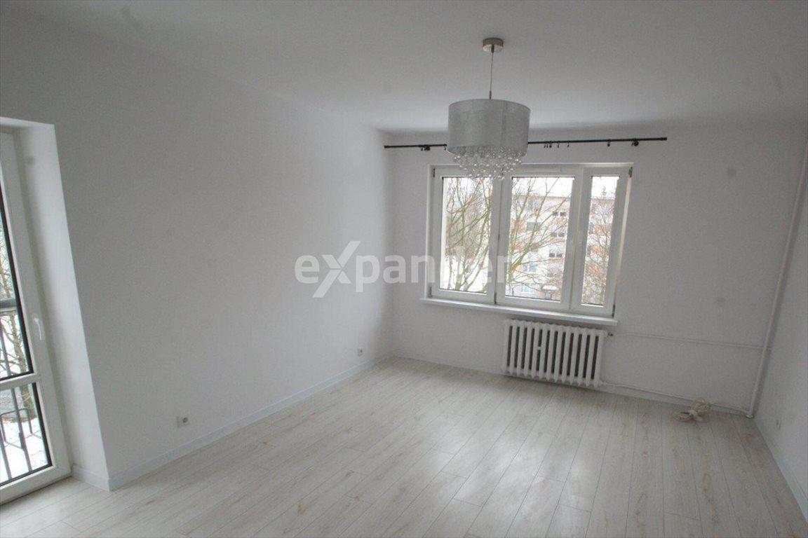 Mieszkanie dwupokojowe na sprzedaż Częstochowa, Tysiąclecie  46m2 Foto 6