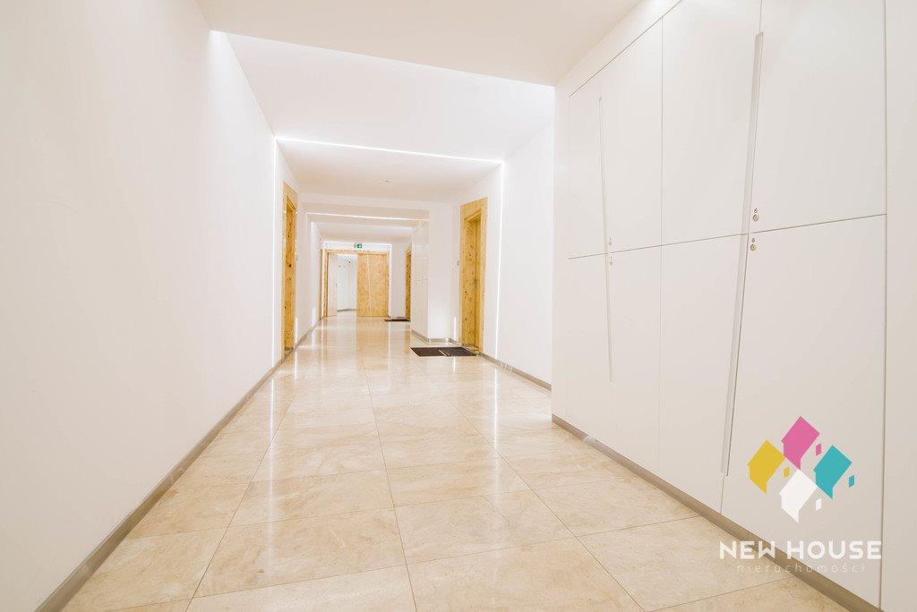 Mieszkanie trzypokojowe na sprzedaż Olsztyn, Grunwaldzka  150m2 Foto 8