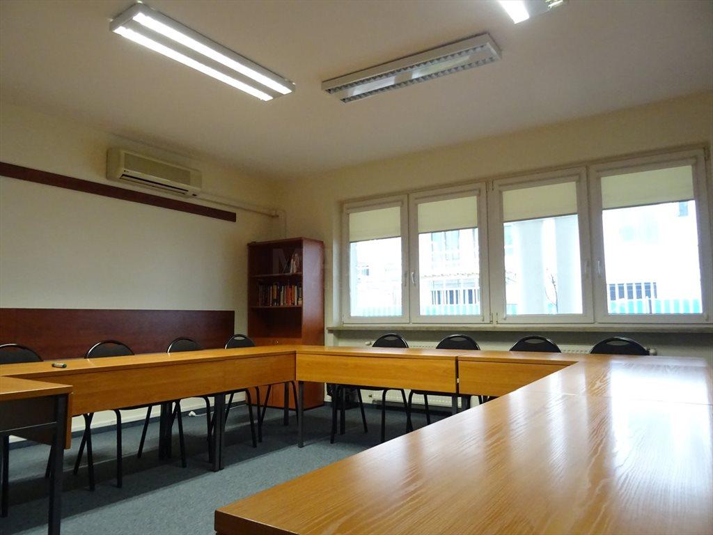 Lokal użytkowy na wynajem Warszawa, Ochota  180m2 Foto 8