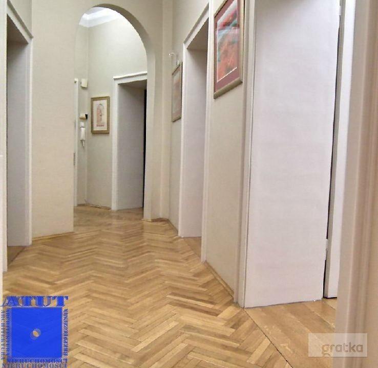 Mieszkanie trzypokojowe na wynajem Gliwice, Śródmieście, pl. Marszałka Józefa Piłsudskiego  110m2 Foto 4