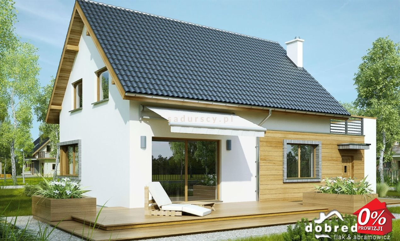 Dom na sprzedaż Mogilany, Libertów, Jana Pawła II - okolice  132m2 Foto 6