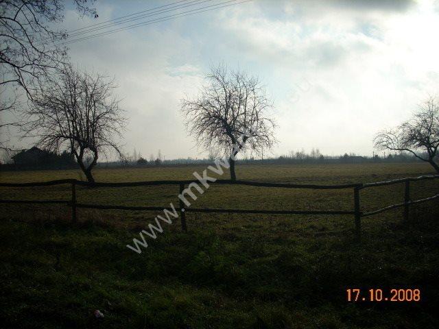 Działka siedliskowa na sprzedaż Marków-Towarzystwo  10200m2 Foto 1