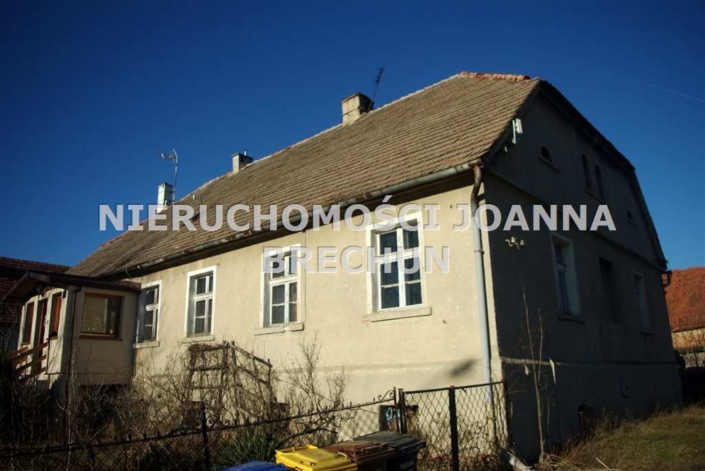 Mieszkanie dwupokojowe na sprzedaż Oleśnica, OK UL. PÓŁNOCNEJ / Z POTENCJAŁEM / OGRÓDEK  45m2 Foto 1