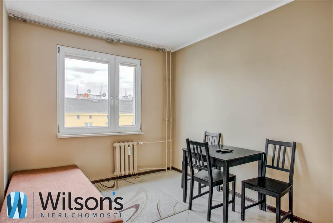 Mieszkanie trzypokojowe na sprzedaż Warszawa, Ochota Szczęśliwice, Dobosza  63m2 Foto 3