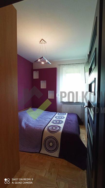 Mieszkanie trzypokojowe na sprzedaż Ząbki  56m2 Foto 6