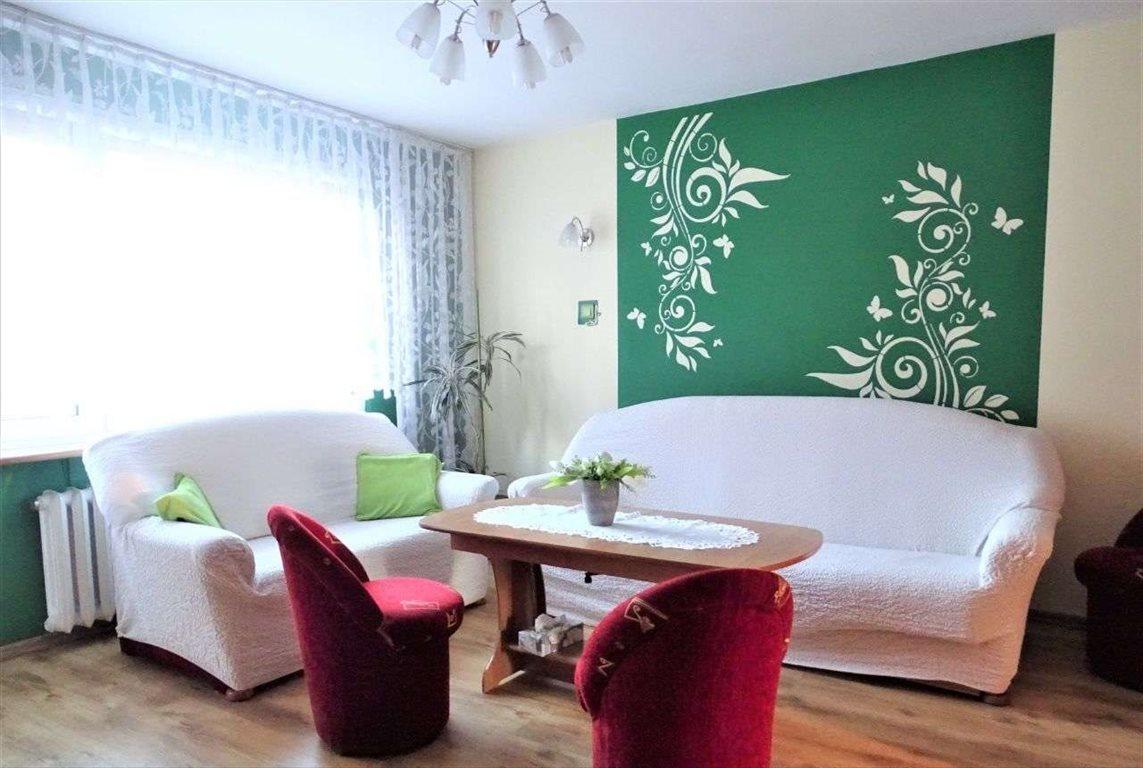 Mieszkanie dwupokojowe na wynajem Bytom, Miechowice, Felińskiego  50m2 Foto 2