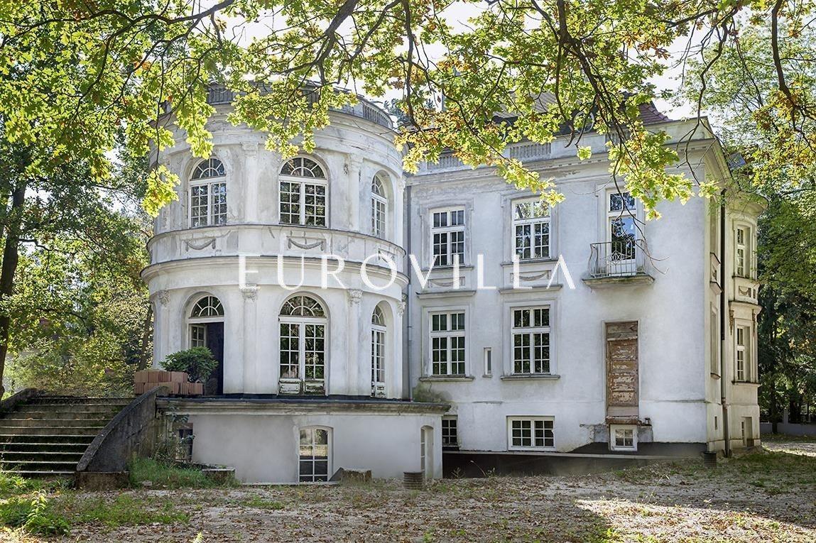 Dom na sprzedaż Konstancin-Jeziorna, Henryka Sienkiewicza  717m2 Foto 6