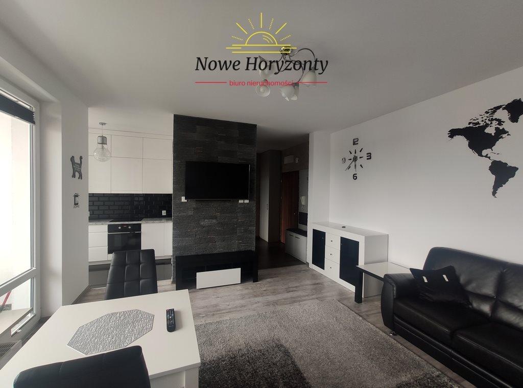 Mieszkanie dwupokojowe na wynajem Białystok, Białostoczek, Kombatantów  46m2 Foto 2
