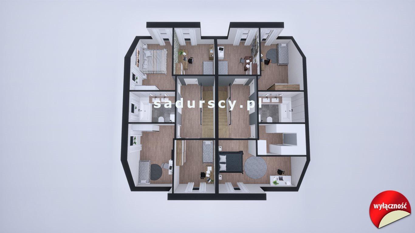 Dom na sprzedaż Liszki, Rączna, Rączna, Rączna  131m2 Foto 8