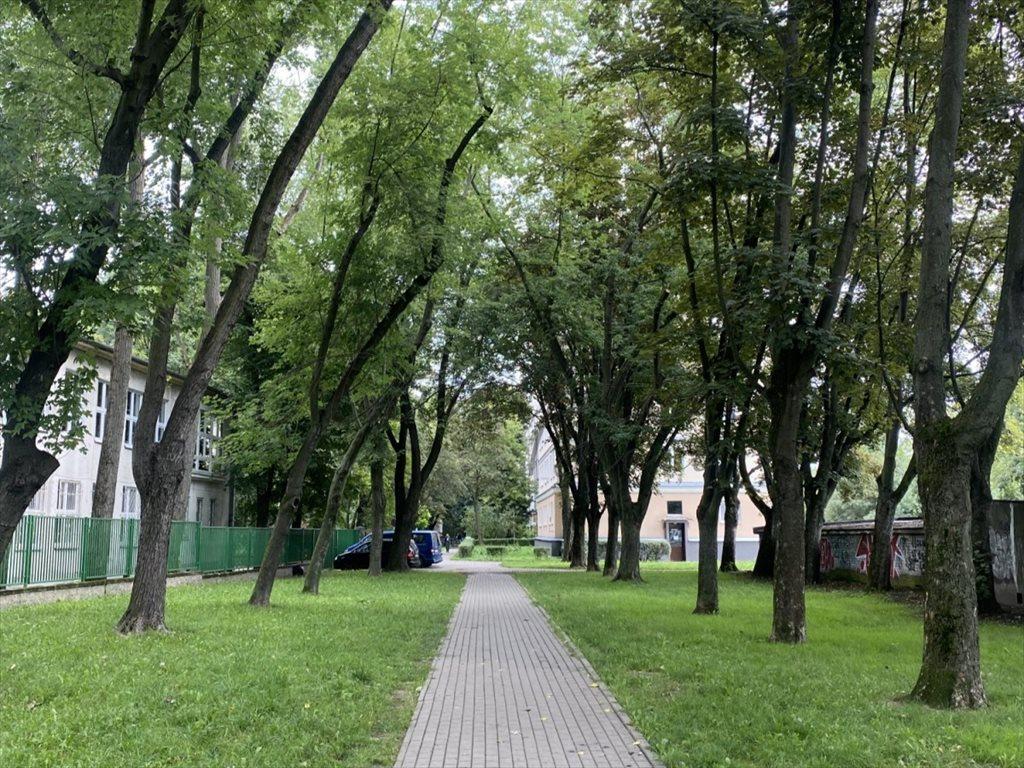 Mieszkanie dwupokojowe na sprzedaż Warszawa, Mokotów, Racławicka  30m2 Foto 5