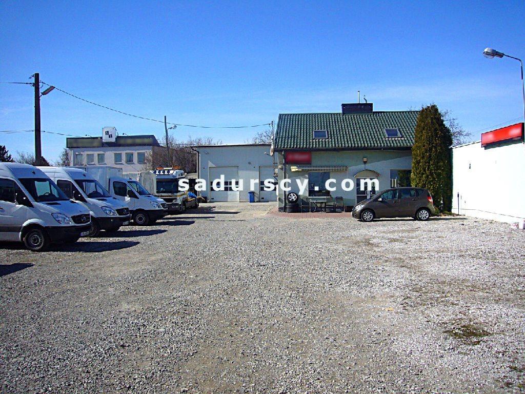 Lokal użytkowy na sprzedaż Warszawa, Włochy, Włochy  370m2 Foto 1