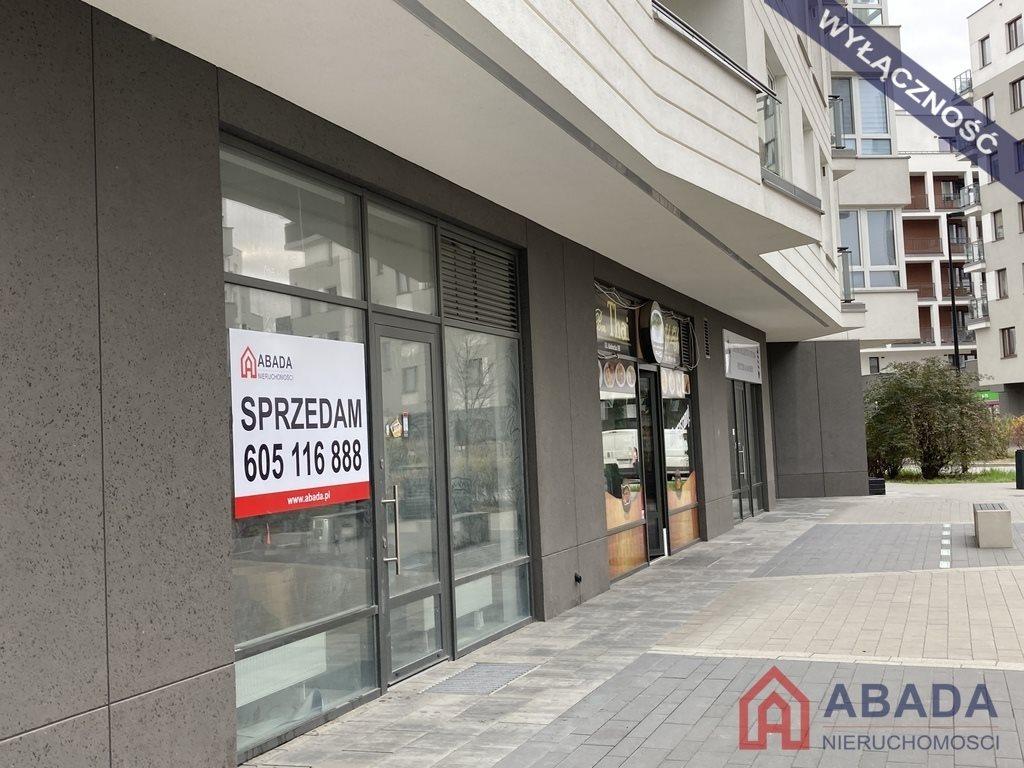 Lokal użytkowy na sprzedaż Warszawa, Ursynów  84m2 Foto 2