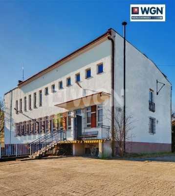 Lokal użytkowy na sprzedaż Władysławowo, Towarowa  966m2 Foto 2