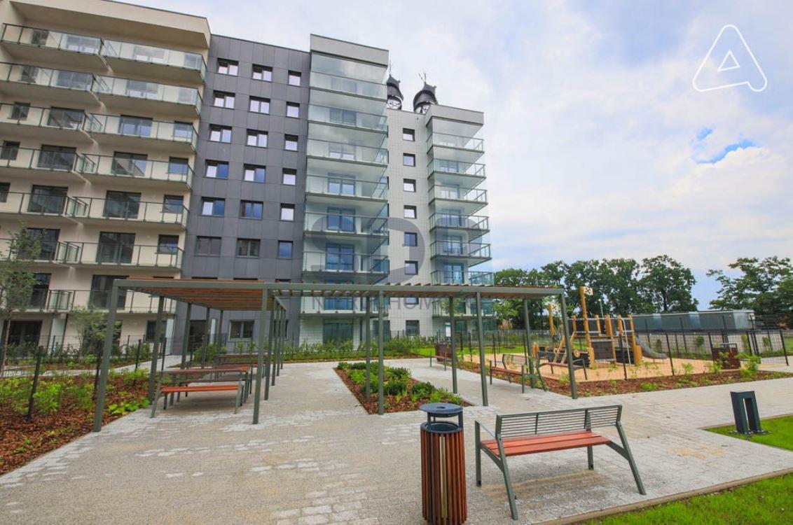 Lokal użytkowy na sprzedaż Wrocław, Śródmieście, Śródmieście, Mosty Warszawskie  41m2 Foto 4