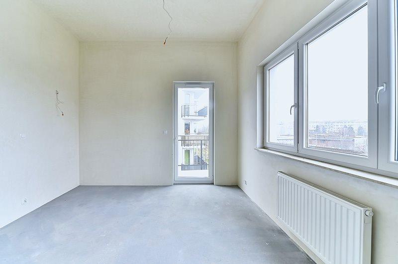 Mieszkanie dwupokojowe na sprzedaż Kraków, Azory, Eljasza Walerego Radzikowskiego  45m2 Foto 1
