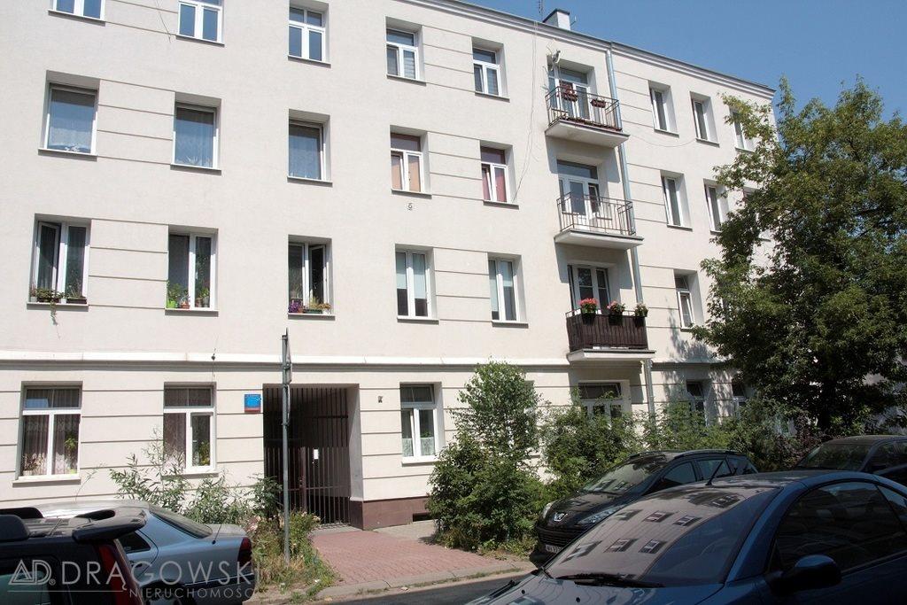 Kawalerka na sprzedaż Warszawa, Praga-Północ, Łochowska  37m2 Foto 6