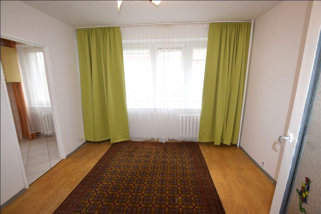 Mieszkanie dwupokojowe na sprzedaż Olsztyn, Pojezierze, Kołobrzeska  32m2 Foto 1