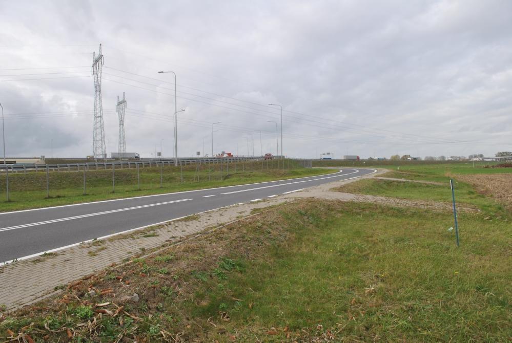 Działka inna pod dzierżawę Swadzim, Poznańska  8500m2 Foto 3