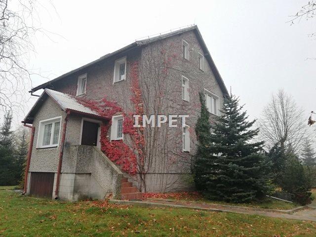 Dom na sprzedaż Koźmin  130m2 Foto 1