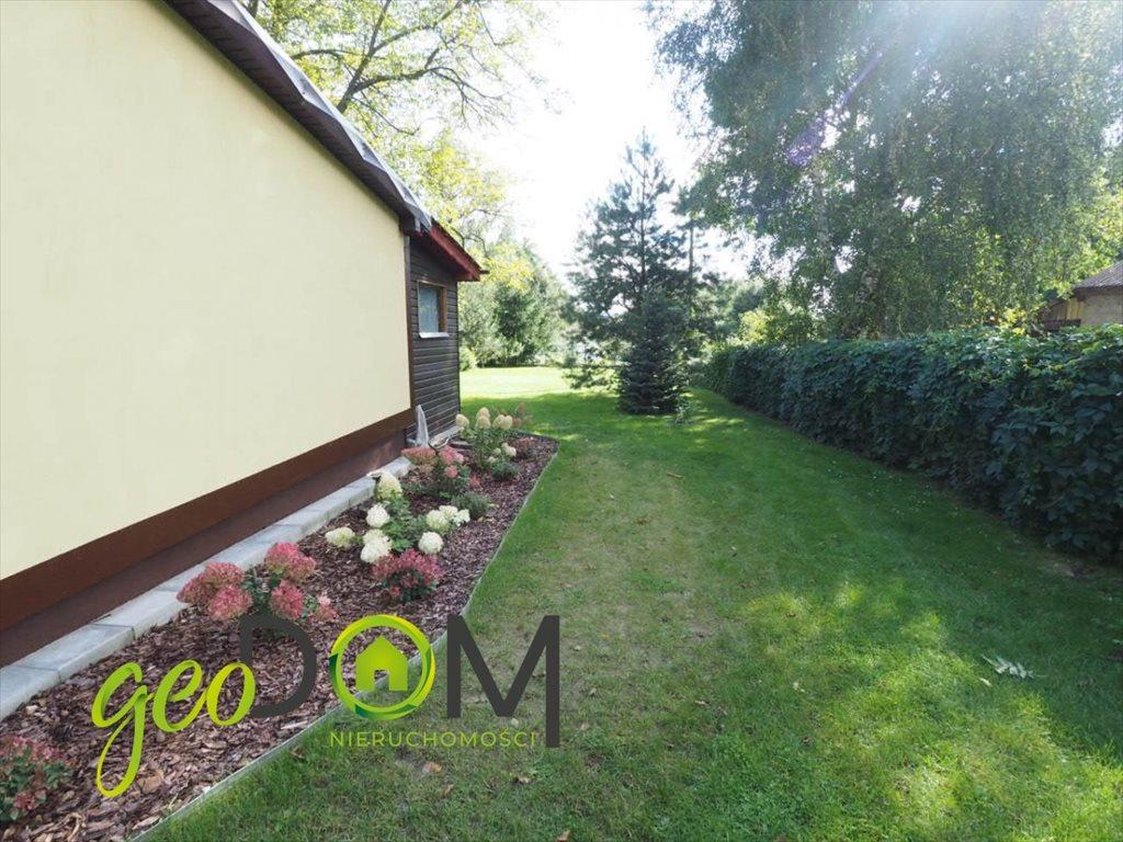 Dom na sprzedaż Majdan Ostrowski  85m2 Foto 4