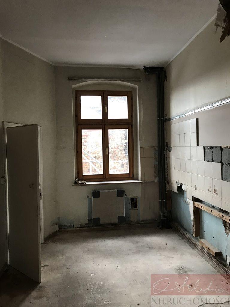 Mieszkanie trzypokojowe na sprzedaż Poznań, Łazarz, Łazarz, Marcelego Mottego  84m2 Foto 8