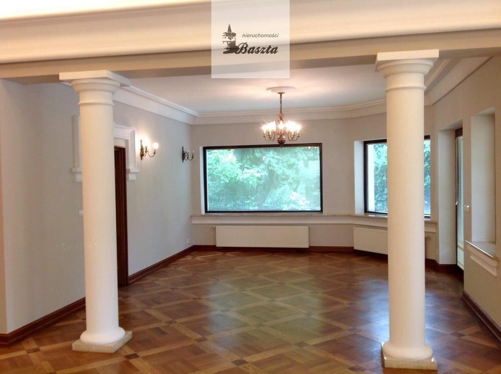 Luksusowy dom na wynajem Konstancin-Jeziorna  450m2 Foto 5
