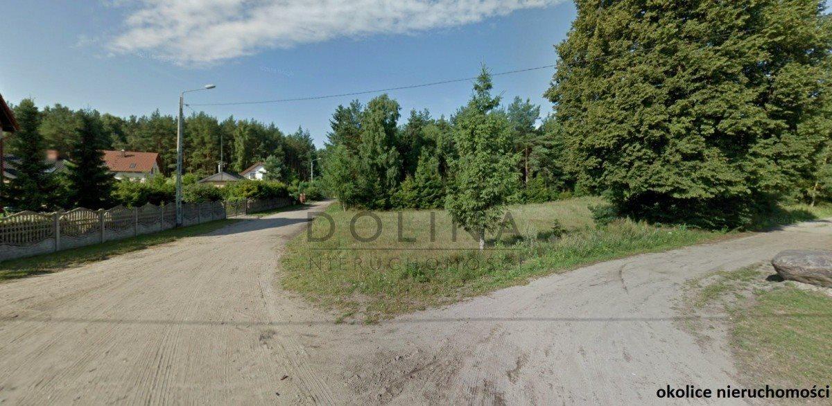 Działka budowlana na sprzedaż Sulmin  996m2 Foto 4