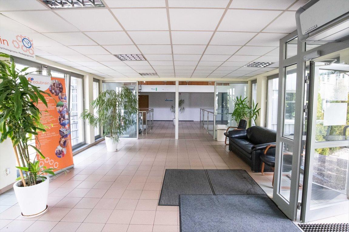 Lokal użytkowy na wynajem Warszawa, Mokotów, Rostafinskich 4  167m2 Foto 3