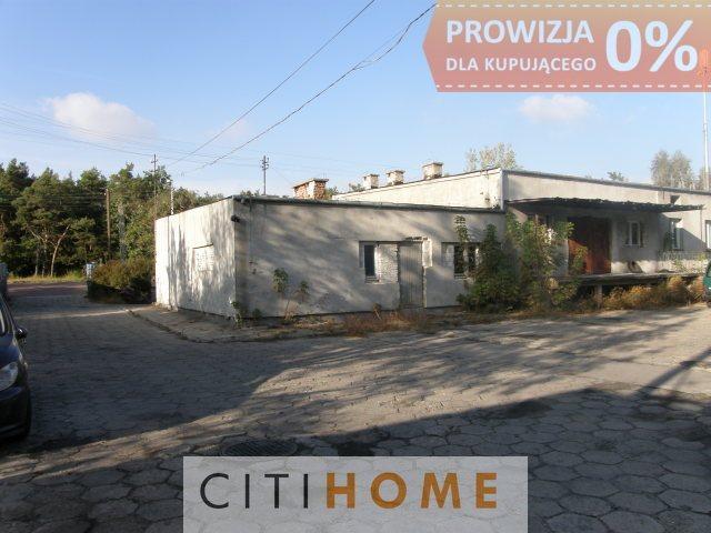 Działka przemysłowo-handlowa na sprzedaż Otwock, Stefana Batorego  4238m2 Foto 11