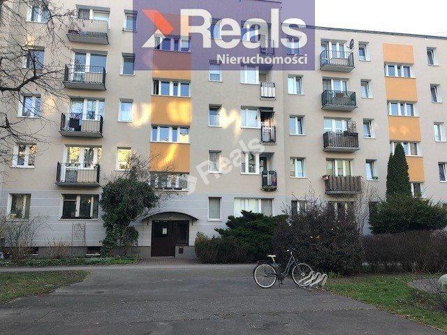 Mieszkanie trzypokojowe na sprzedaż Warszawa, Ochota, Rakowiec, Władysława Korotyńskiego  48m2 Foto 12