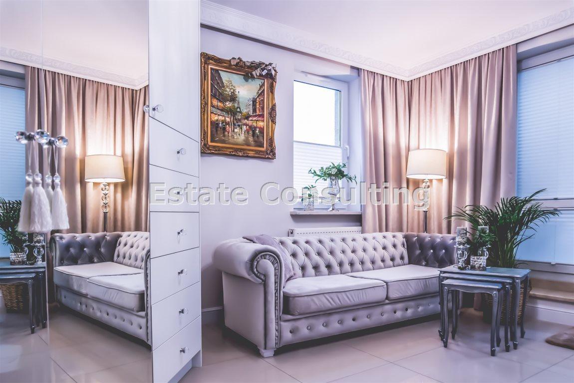 Mieszkanie trzypokojowe na sprzedaż Białystok, Wysoki Stoczek  85m2 Foto 7