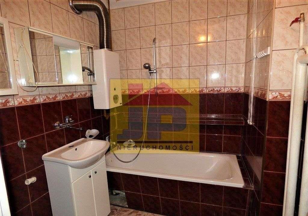 Mieszkanie trzypokojowe na sprzedaż Kluczbork  58m2 Foto 11