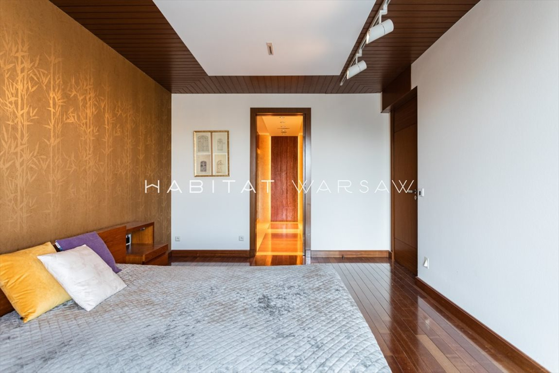 Mieszkanie czteropokojowe  na wynajem Warszawa, Śródmieście Powiśle, Leona Kruczkowskiego  147m2 Foto 4