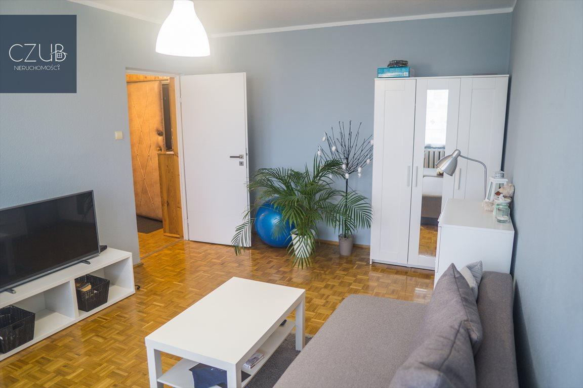 Mieszkanie dwupokojowe na sprzedaż Poznań, Nowe Miasto, poznań  48m2 Foto 1