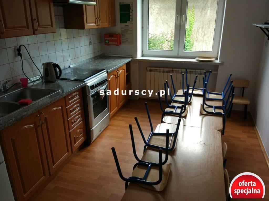 Dom na wynajem Kraków, Dębniki, Sidzina, Leona Petrażyckiego  180m2 Foto 4