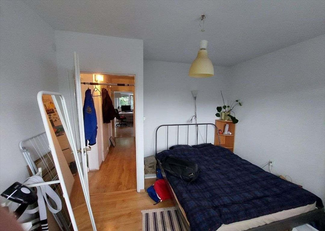 Mieszkanie dwupokojowe na sprzedaż Warszawa, Żoliborz, Izabelli  47m2 Foto 6
