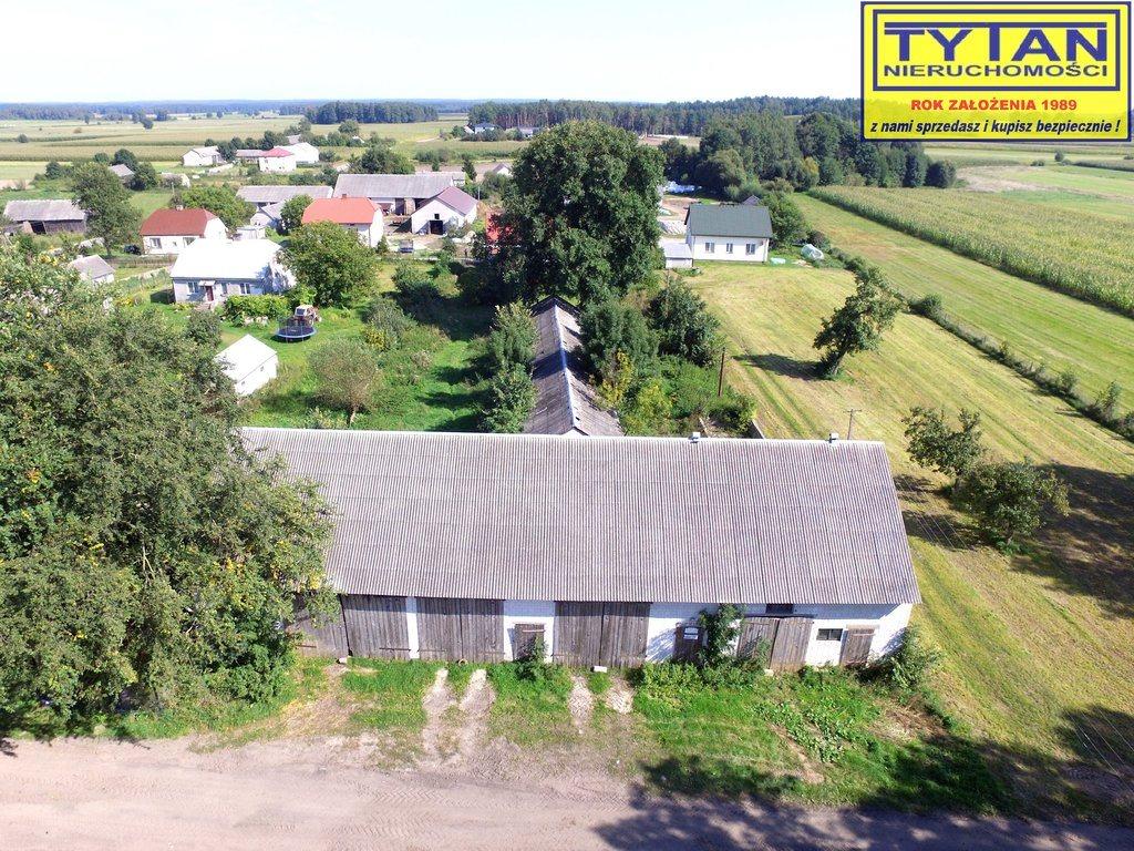 Dom na sprzedaż Andrzejki-Tyszki  100m2 Foto 10