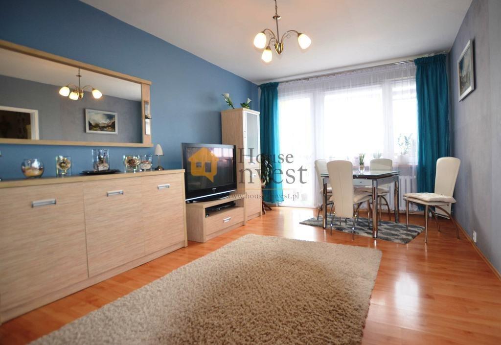 Mieszkanie trzypokojowe na sprzedaż Legnica, Pomorska  57m2 Foto 1