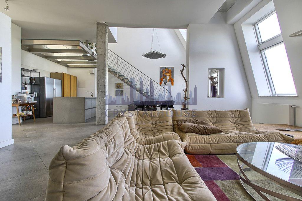 Mieszkanie na wynajem Warszawa, Śródmieście, Flory  240m2 Foto 12