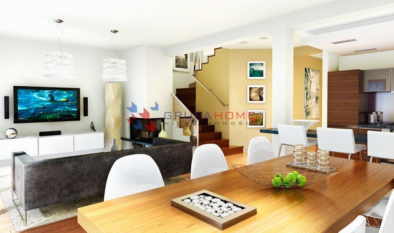 Dom na sprzedaż Lesznowola  120m2 Foto 5