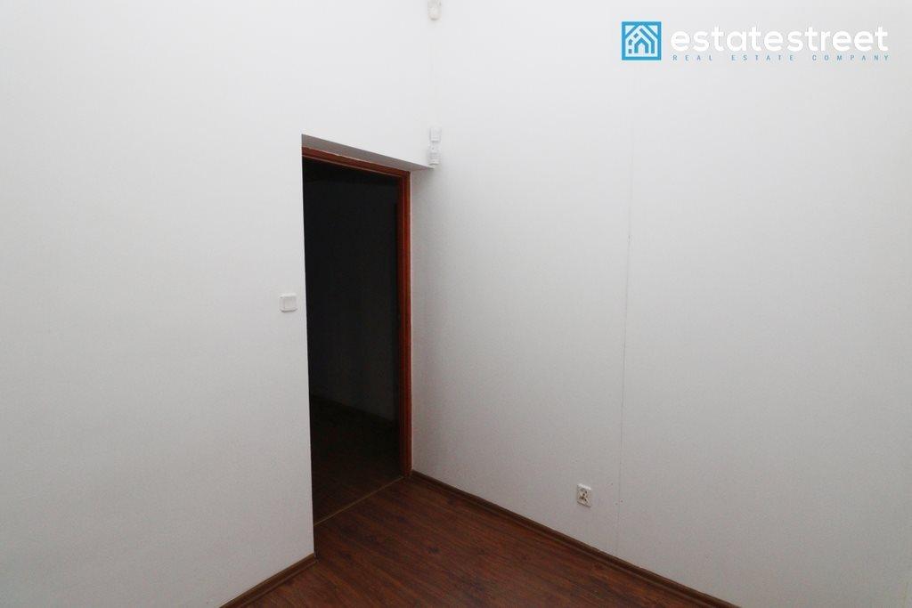 Lokal użytkowy na wynajem Katowice, Śródmieście  57m2 Foto 10